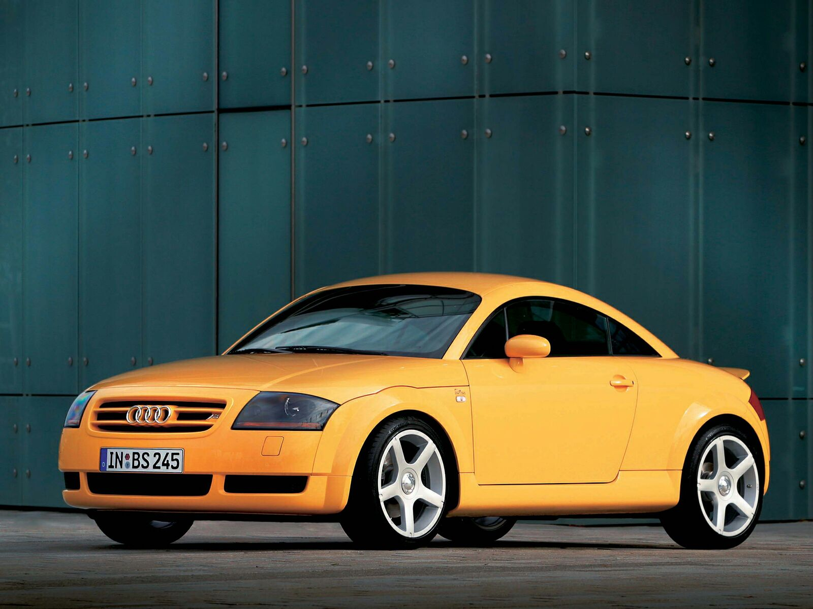 1999 audi tt coupe review. Black Bedroom Furniture Sets. Home Design Ideas