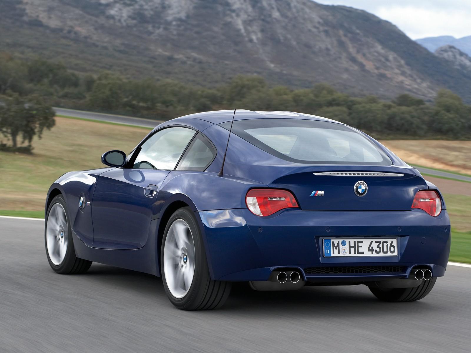 BMW Z4 Cars