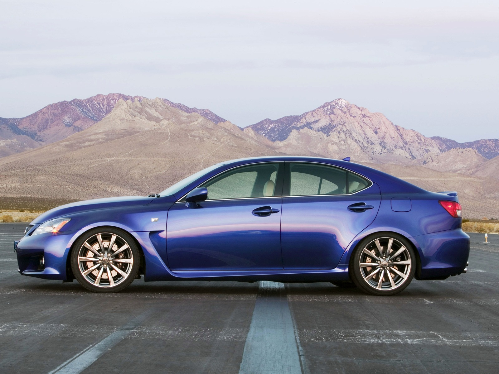 New Cars Amp Bikes Lexus Isf Wallpapers