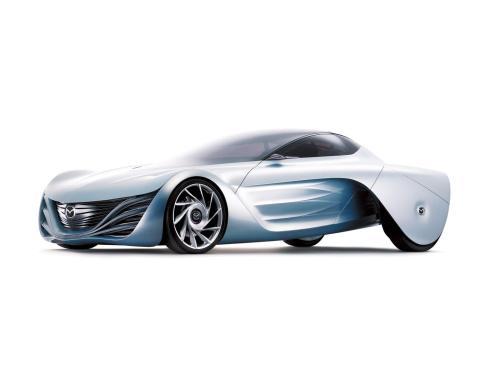 mazda wallpaper. Mazda Taiki Concept