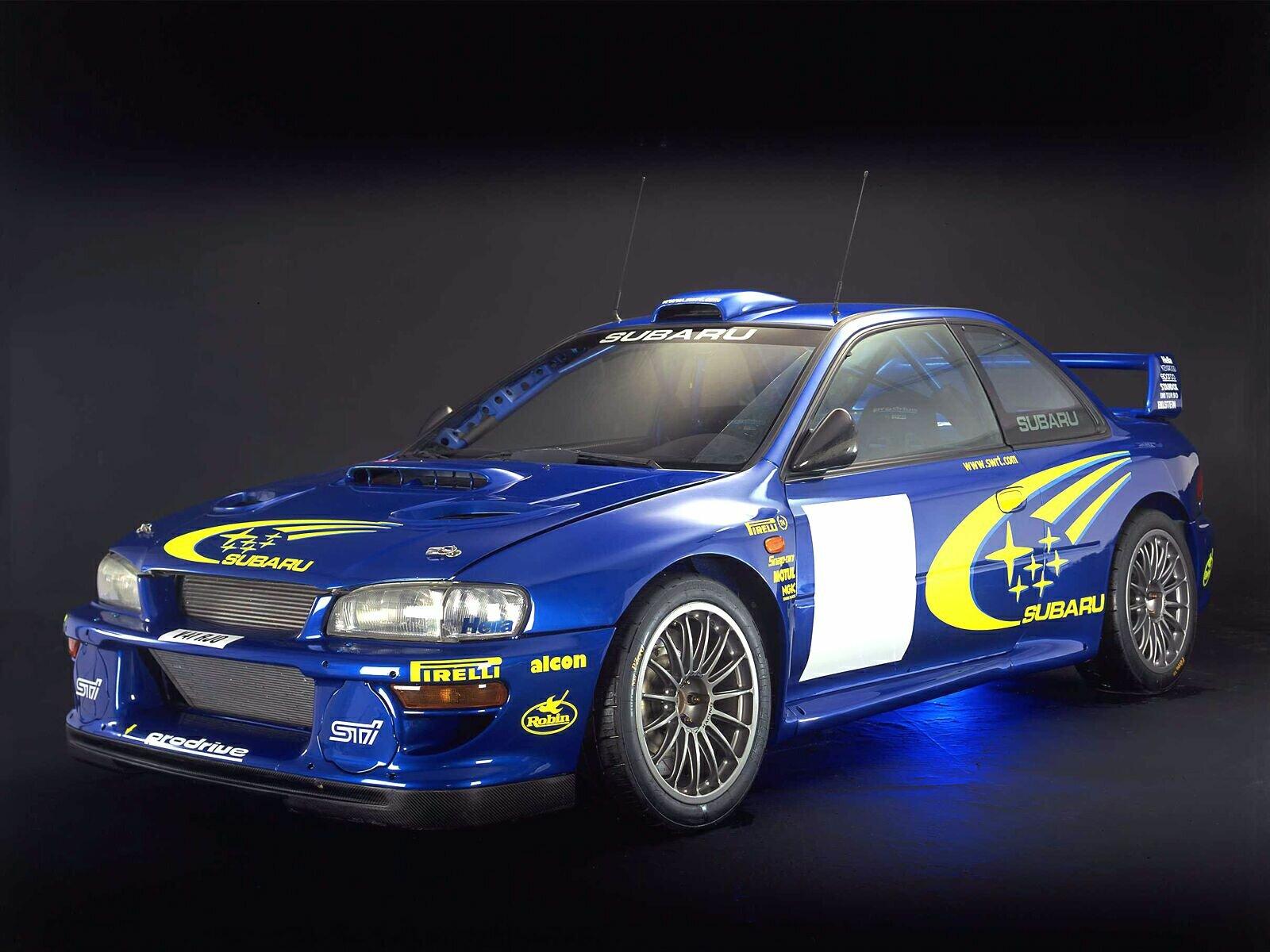 Cool Wallpapers Subaru Impreza Forum Wrx Sti Rally
