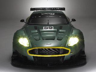 Free Aston Martin Screensavers Aston Martin Dbr9