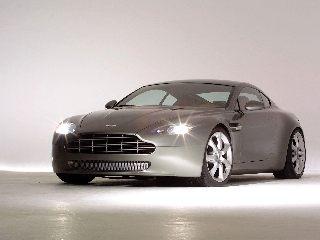 Free Aston Martin Screensavers Aston Martin Vantage Amv8