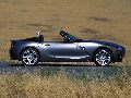Download Free BMW Screensaver- BMW Z4 (2002)