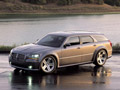 Download Free Dodge Screensaver- Dodge Magnum SRT8