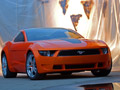 Download Free Ford Screensaver- Ford Mustang Giugiaro Concept