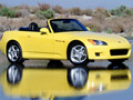Download Free Honda Screensaver- Honda S2000