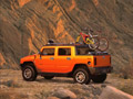 Download Free Hummer Screensaver- Hummer H2 SUT