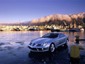 Download Free Mercedes Screensaver- Mercedes Benz SLR Class