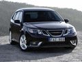 Download Free Saab Screensaver- Saab Saab 9-3 (2008) preview