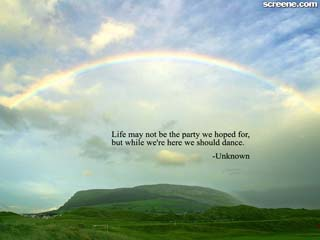 Wallpaper Quotes  Life on Download The  Life Quote 27  Life Wallpaper For Free  Follow The