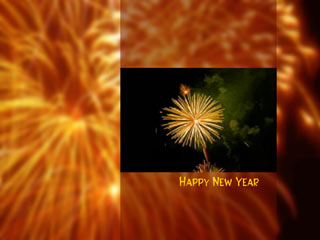 Download Free New Year Wallpaper