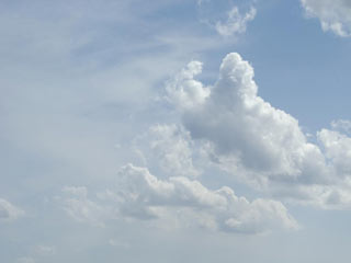 Download Free Clouds Wallpaper