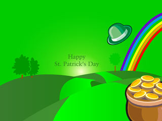 Download Free St. Patrick's Day Wallpaper