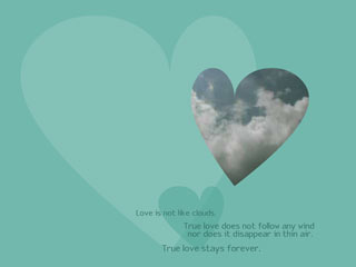 Love Wallpapers Thoughts : Free Love Thoughts Wallpaper - True Love